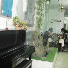 Hanoi Asia Guest House Hotel Ханой интерьер отеля