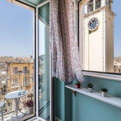 Отель Mantzaros Historic House Греция, Корфу - отзывы, цены и фото номеров - забронировать отель Mantzaros Historic House онлайн балкон
