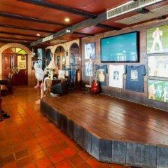 Отель Jomtien Boathouse Таиланд, Паттайя - отзывы, цены и фото номеров - забронировать отель Jomtien Boathouse онлайн