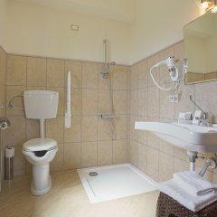 Отель B&B Il Casale di Federico Агридженто ванная фото 2