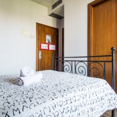 Отель Safestay Passeig de Gracia комната для гостей фото 5