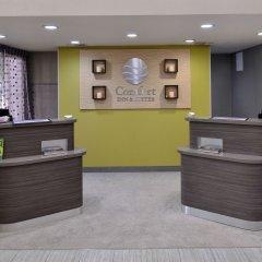 Отель Comfort Inn & Suites Frisco - Plano интерьер отеля фото 3