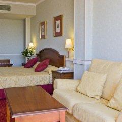 Hotel Intur Palacio San Martin комната для гостей фото 3