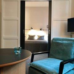 Отель Apartment040 Averhoff Living Гамбург фото 13