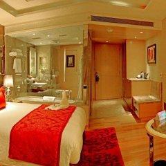Отель Radisson Blu Jaipur спа фото 2