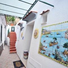 Отель Villa Adriana Amalfi Италия, Амальфи - отзывы, цены и фото номеров - забронировать отель Villa Adriana Amalfi онлайн интерьер отеля