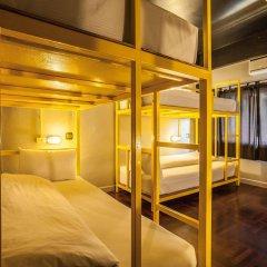 Отель Your Hostel Таиланд, Краби - отзывы, цены и фото номеров - забронировать отель Your Hostel онлайн комната для гостей