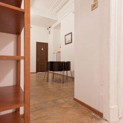 Гостиница Retro Moscow комната для гостей фото 4