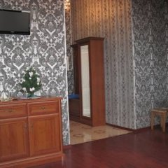Гостиница Николас интерьер отеля фото 3