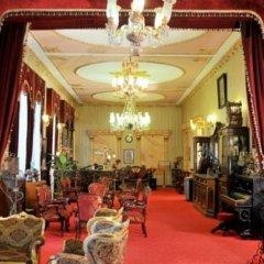 Отель Buyuk Londra Oteli - Special Class интерьер отеля фото 2