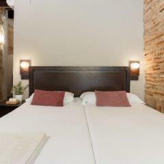 Отель AinB Picasso Corders Apartments Испания, Барселона - отзывы, цены и фото номеров - забронировать отель AinB Picasso Corders Apartments онлайн комната для гостей фото 8