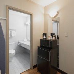 Отель Red Roof Inn Meridian ванная