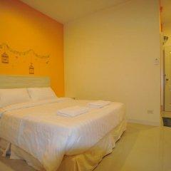 Отель The Garden Living комната для гостей фото 4