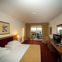 Отель Vila Galé Estoril Португалия, Эшторил - 1 отзыв об отеле, цены и фото номеров - забронировать отель Vila Galé Estoril онлайн комната для гостей фото 5