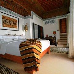 Отель Dar Assiya Марокко, Марракеш - отзывы, цены и фото номеров - забронировать отель Dar Assiya онлайн комната для гостей фото 5