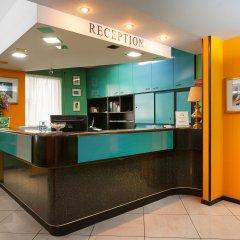 Hotel Berlino интерьер отеля