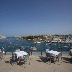 Отель 115 The Strand Aparthotel Мальта, Гзира - отзывы, цены и фото номеров - забронировать отель 115 The Strand Aparthotel онлайн питание