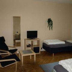 Отель Bosses Gästvåningar Швеция, Мальме - отзывы, цены и фото номеров - забронировать отель Bosses Gästvåningar онлайн комната для гостей фото 4