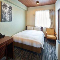 One S Hotel Fukuoka Фукуока комната для гостей фото 2
