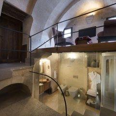 Anatolian Houses Турция, Гёреме - 1 отзыв об отеле, цены и фото номеров - забронировать отель Anatolian Houses онлайн комната для гостей фото 5
