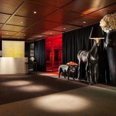 SLS Hotel, a Luxury Collection Hotel, Beverly Hills развлечения