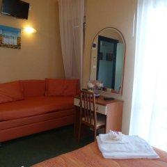 Отель CROSAL Римини удобства в номере фото 2