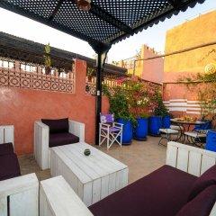 Отель Riad Dar Aby Марокко, Марракеш - отзывы, цены и фото номеров - забронировать отель Riad Dar Aby онлайн фото 3