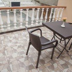 Отель Hin Yerevantsi балкон фото 5