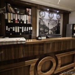Budget Hotel Damrak Inn интерьер отеля фото 2