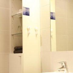 Отель Dornberg-Hotel Германия, Фехельде - отзывы, цены и фото номеров - забронировать отель Dornberg-Hotel онлайн ванная фото 2