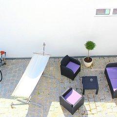 Отель Casa do Salgueiral Douro пляж