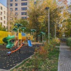 Апартаменты GM Apartment Vspolniy детские мероприятия