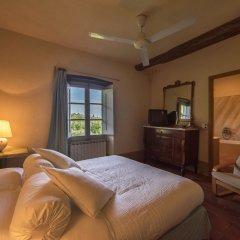 Отель Fattoria di Mandri Реггелло комната для гостей фото 4