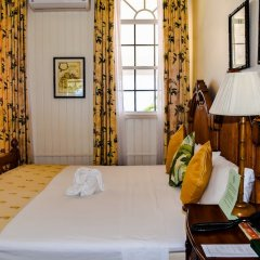 Отель Grenadine House комната для гостей фото 3
