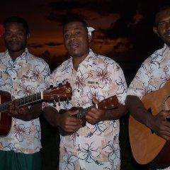 Отель Emaho Sekawa Fiji Luxury Resort Савусаву питание фото 2