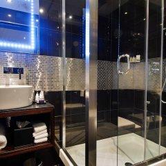 Отель The Marble Arch London Великобритания, Лондон - отзывы, цены и фото номеров - забронировать отель The Marble Arch London онлайн ванная