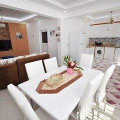 Villa Nevin Турция, Патара - отзывы, цены и фото номеров - забронировать отель Villa Nevin онлайн в номере