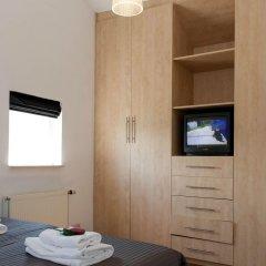 Отель Vink Water View Apartment Нидерланды, Винкевеен - отзывы, цены и фото номеров - забронировать отель Vink Water View Apartment онлайн сауна