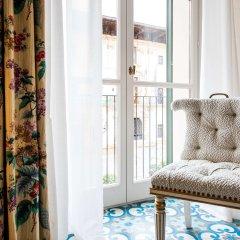 Отель Mama Испания, Пальма-де-Майорка - 1 отзыв об отеле, цены и фото номеров - забронировать отель Mama онлайн комната для гостей фото 2