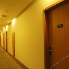 Отель Jinjianginn Style Zhongshan HuBin Китай, Чжуншань - отзывы, цены и фото номеров - забронировать отель Jinjianginn Style Zhongshan HuBin онлайн интерьер отеля фото 3