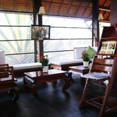 Отель Ana Mandara Villas Далат интерьер отеля