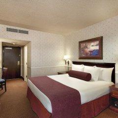 Отель Four Queens Hotel and Casino США, Лас-Вегас - отзывы, цены и фото номеров - забронировать отель Four Queens Hotel and Casino онлайн комната для гостей фото 5