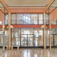 Отель Palais Miramar Croisette 3 Pièces Balcon интерьер отеля