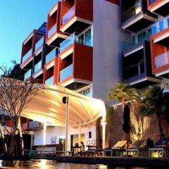 Отель Novotel Phuket Kamala Beach фото 6