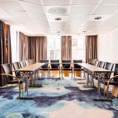 Отель Quality Hotel Ålesund Норвегия, Олесунн - 1 отзыв об отеле, цены и фото номеров - забронировать отель Quality Hotel Ålesund онлайн фото 12