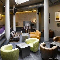 The ICON Hotel & Lounge спа