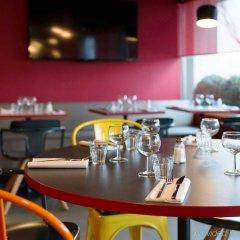 Отель ibis Styles Lyon Confluence питание фото 2