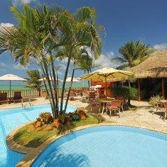 Manary Praia Hotel детские мероприятия фото 2
