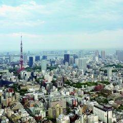 Отель The Ritz Carlton Tokyo Токио фото 9