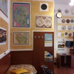 Отель Albergo Astro Италия, Генуя - отзывы, цены и фото номеров - забронировать отель Albergo Astro онлайн интерьер отеля